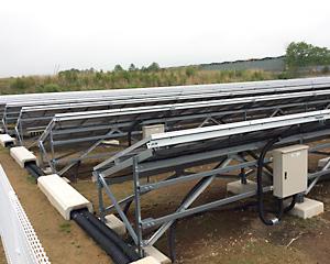 産業用ソーラー発電 青森県八戸市