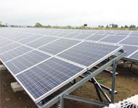 青森県 八戸市 産業用ソーラー発電