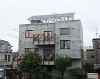 北海道 札幌市 住宅用ソーラー発電