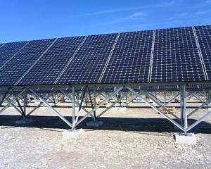 北海道 更別 メガソーラー太陽光発電