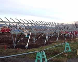 北海道十勝太陽光発電メガソーラー